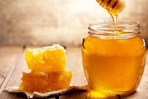 cách chữa viêm da cơ địa bằng mật ong